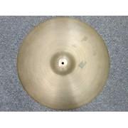 Zildjian 22in Vintage Ride Cymbal
