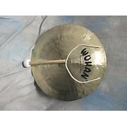 Wuhan 22in Wind Gong Cymbal