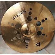 Istanbul Agop 22in XIST ION Crash Cymbal