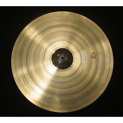 Sabian 22in XS20 Monarch Ride Cymbal