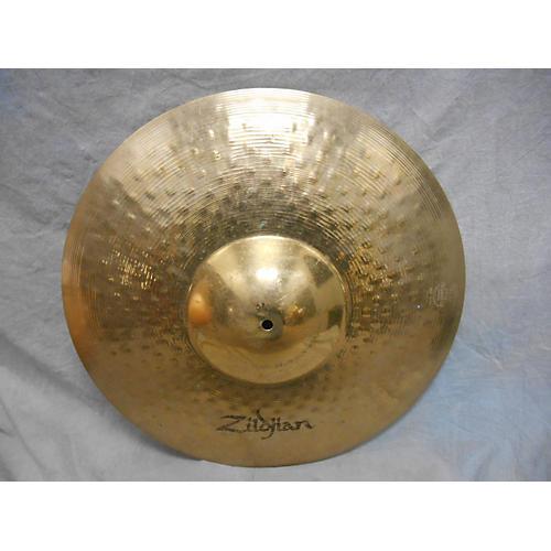 Zildjian 22in Z3 Prototype Ride Cymbal