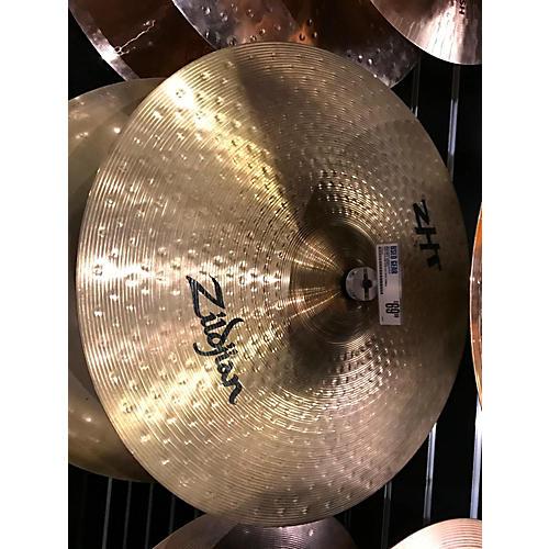Zildjian 22in ZHT Ride Cymbal-thumbnail