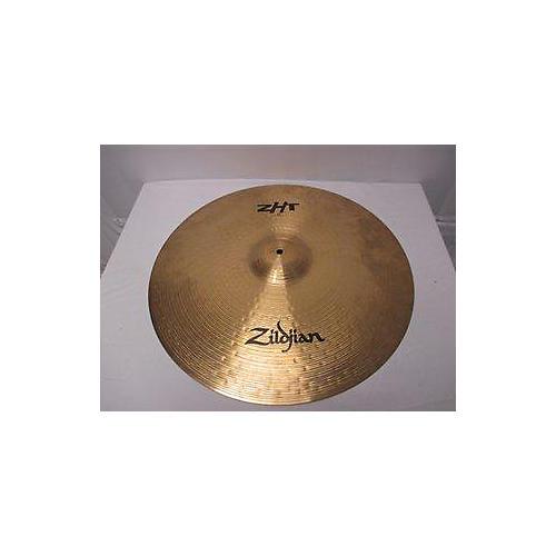 Zildjian 22in ZHT Ride Cymbal