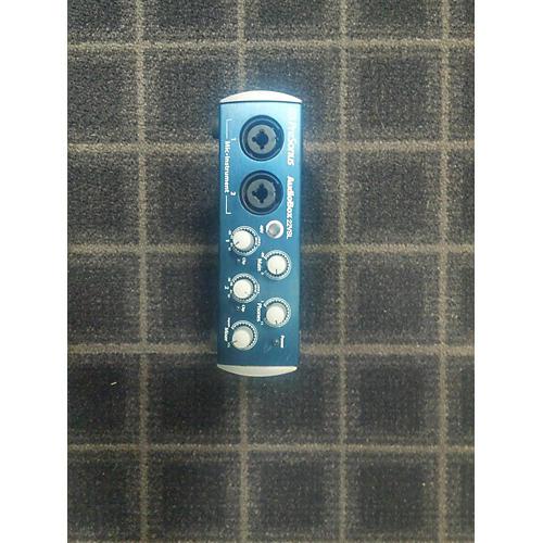PreSonus 22vsl Audio Interface