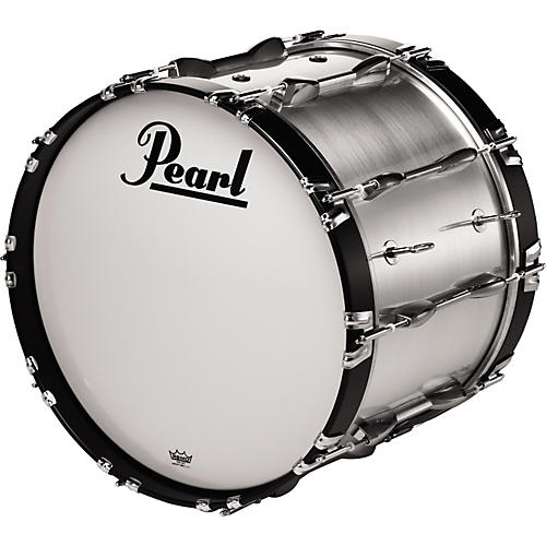 Pearl 22x14 Championship Series Marching Bass Drum-thumbnail