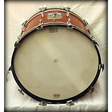 Slingerland 22x16 Bass Drum Drum