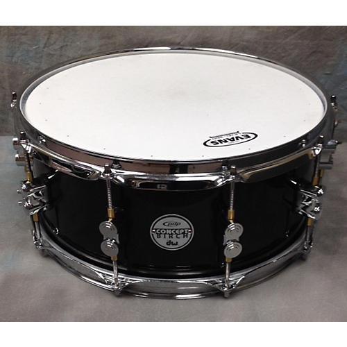 DW 22x16 Concept Series BIRCH Drum