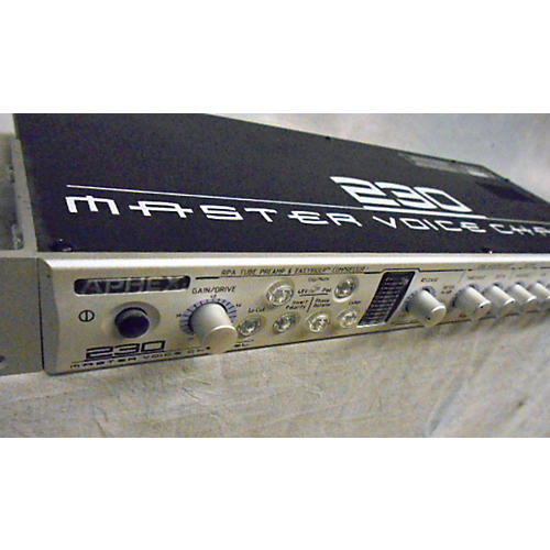 Aphex 230 MASTER VOICE CHANNEL Vocal Processor