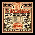 Ernie Ball 2309 Medium Gauge 5-String Banjo Strings  Thumbnail