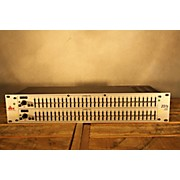 231s Dual Channel 31-Band Graphic Equalizer