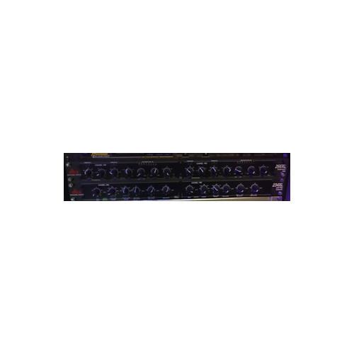 dbx 234S Stereo 2/3 Way Mono 4-Way Crossover-thumbnail