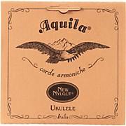 AQUILA 23U High G Tuning Baritone Ukulele Strings