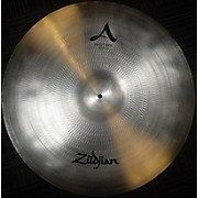 "Zildjian 23in 23"" A Series Sweet Ride Cymbal"