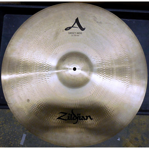 Zildjian 23in A Series Sweet Ride Cymbal