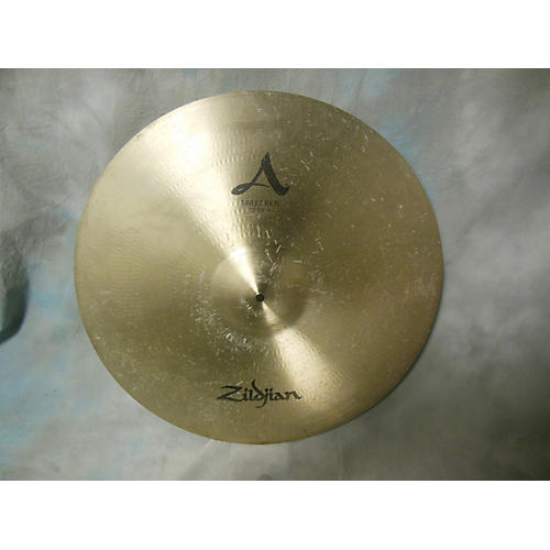 Zildjian 23in A Series Sweet Ride Cymbal-thumbnail