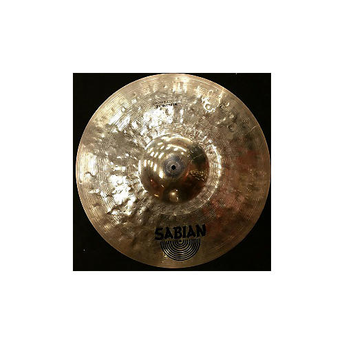 Sabian 23in LIMITED EDITION Cymbal