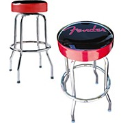 "Fender 24"" Bar Stool 2-Pack"