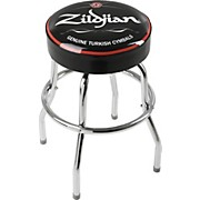 "Zildjian 24"" Bar Stool"