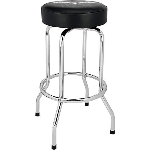 fender 24 custom shop pinstripe bar stool guitar center. Black Bedroom Furniture Sets. Home Design Ideas