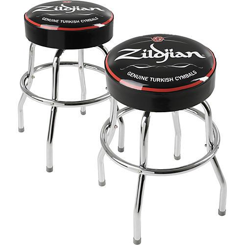 Zildjian 24 Inch Bar Stool 2-Pack