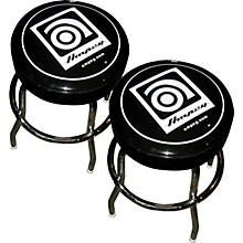 Ampeg 24 Inch Bar Stool 2-Pack