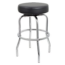Proline 24 Inch Faux Leather Guitar Stool Level 1