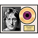 24 Kt. Gold Records John Lennon - Imagine Gold LP Limited Edition of 2,500 (AAJN043)