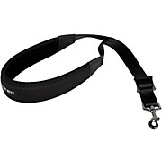 "24"" Neoprene Saxophone Neckstrap with Metal Snap"