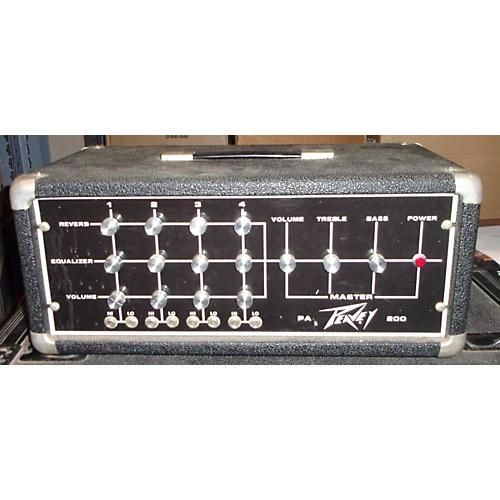 Peavey 240 Power Amp