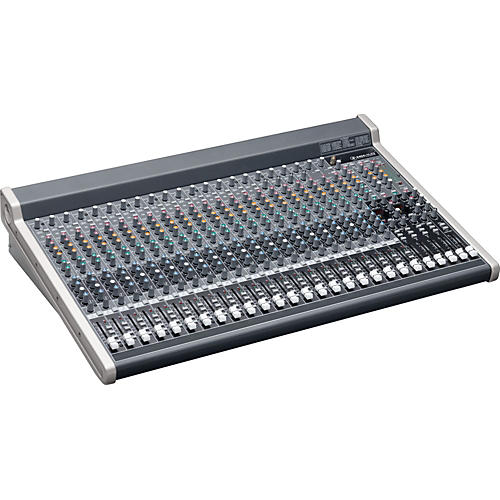 Mackie 2404-VLZ3 Premium 24-Channel FX Mixer with USB Black-thumbnail