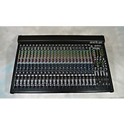 Mackie 2404VLZ4 Unpowered Mixer