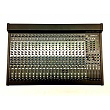 Mackie 2404VLZ4 Unpowered Mixer