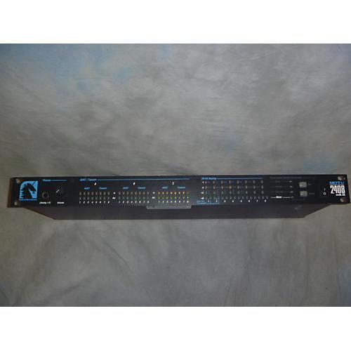MOTU 2408 MKII Audio Interface