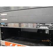 MOTU 2408MK3 Audio Converter