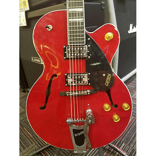 used gretsch guitars 2420t hollow body electric guitar guitar center. Black Bedroom Furniture Sets. Home Design Ideas