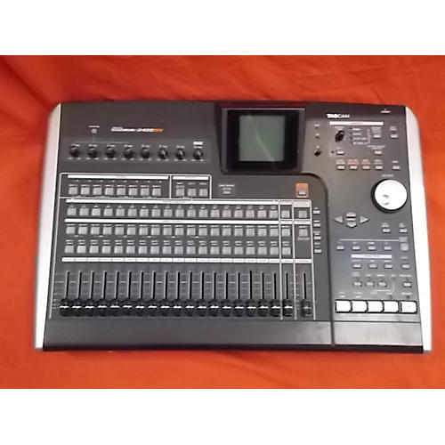 Tascam 2488NEO MultiTrack Recorder-thumbnail