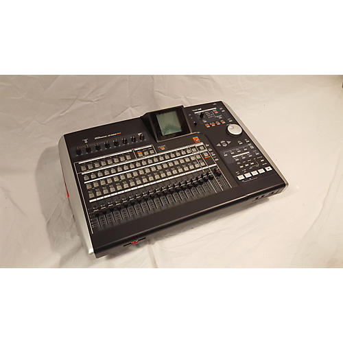 Tascam 2488NEO MultiTrack Recorder