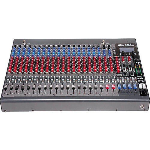 Peavey 24FX 24-Channel Mixer With Effects