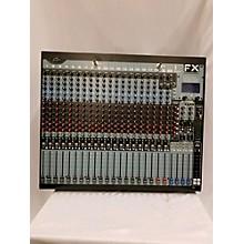 Peavey 24FXII Unpowered Mixer