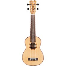 Cordoba 24S Soprano Ukulele Level 1 Natural Matte