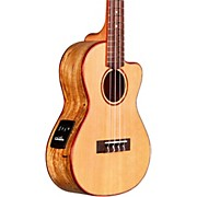 Cordoba 24T-CE Tenor Acoustic-Electric Ukulele