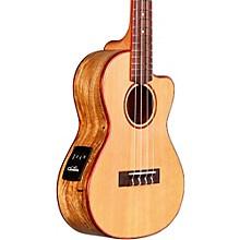 Cordoba 24T-CE Tenor Acoustic-Electric Ukulele