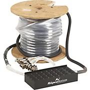 Livewire 24X8 XLR Fan-Box Snake