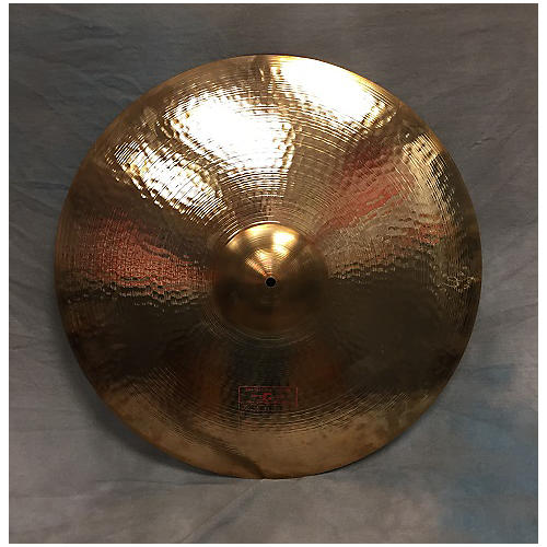 Paiste 24in 2002 Ride Cymbal