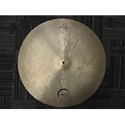 Dream 24in 24in Contact Ride Cymbal