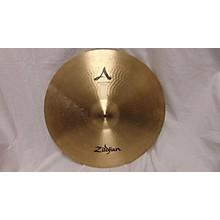 Zildjian 24in A Custom Medium Ride Cymbal