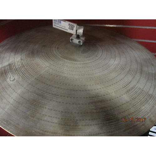 Sabian 24in AA APOLLO RIDE Cymbal-thumbnail