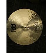 Meinl 24in Byzance Medium Ride Cymbal