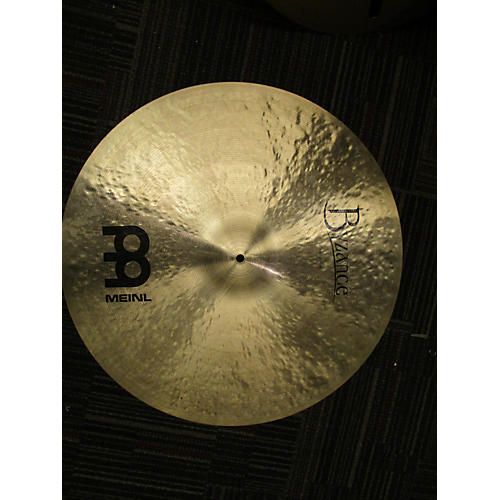 Meinl 24in Byzance Medium Ride Cymbal-thumbnail