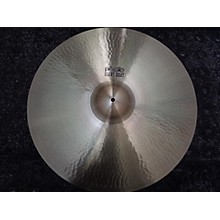 Paiste 24in Giant Beat Ride Cymbal